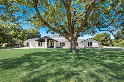 Photo of 625 Rosemary Drive, Heath, TX 75032 (MLS # 14671632)