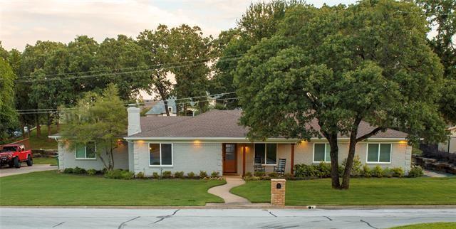 3308 Sunset Oaks Street, Dalworthington Gardens, TX 76016 - #: 14375632