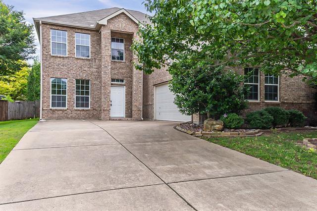 2413 Orchid Drive, McKinney, TX 75072 - MLS#: 14594632