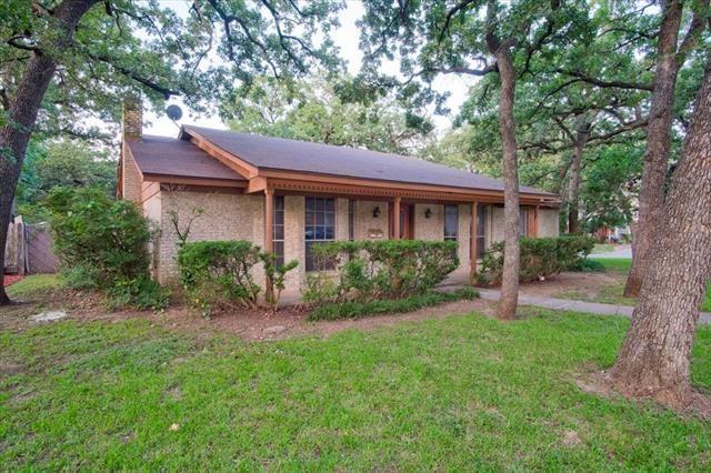 3600 Oak Haven Drive, Forest Hill, TX 76119 - MLS#: 14602632