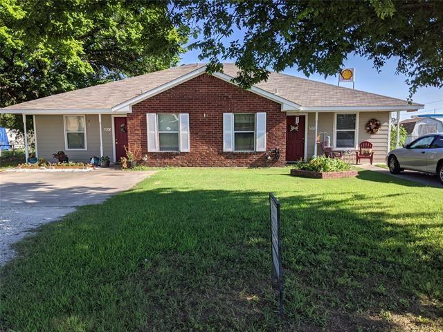 807 W Lamar, Alvord, TX 76225 - MLS#: 14606632
