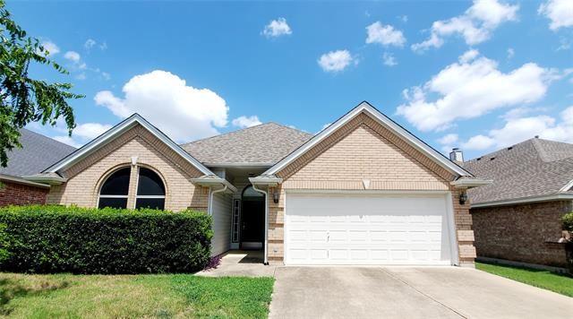 6501 Stockton Drive, Fort Worth, TX 76132 - #: 14623632