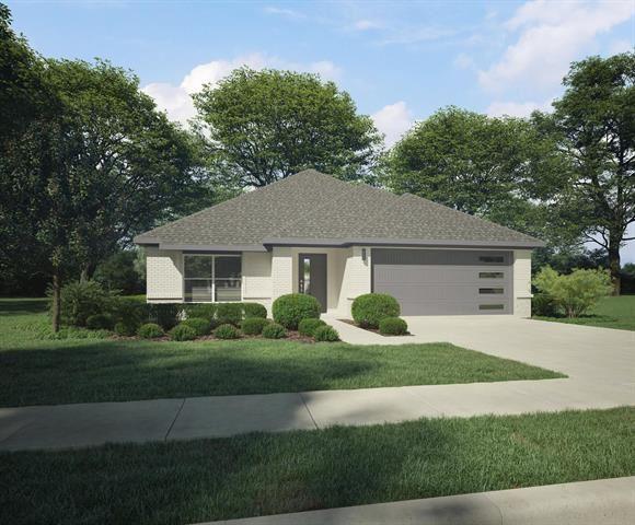 541 Cherry Hills Road, Red Oak, TX 75154 - MLS#: 14634632