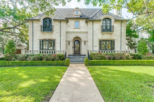 Photo of 3529 Colgate Avenue, University Park, TX 75225 (MLS # 14441633)