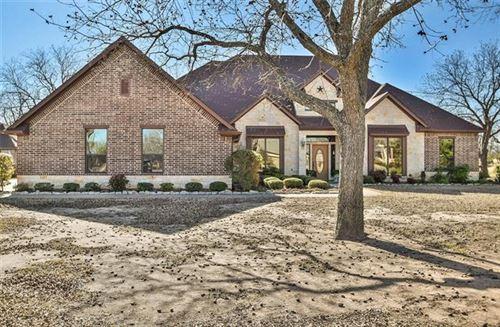 Photo of 6403 Augusta Court, Granbury, TX 76049 (MLS # 14502633)