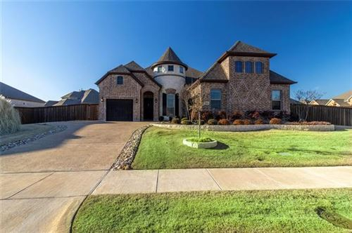 Photo of 1305 Prato Avenue, McLendon Chisholm, TX 75032 (MLS # 14519633)