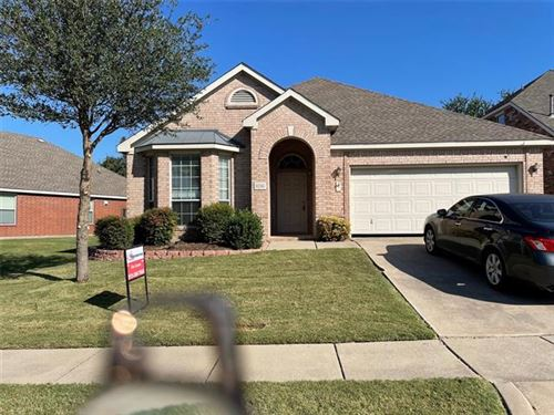 Photo of 8216 Rayburn Lane, McKinney, TX 75072 (MLS # 14686633)