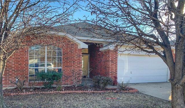 5436 Trout Creek Court, Watauga, TX 76137 - #: 14522633