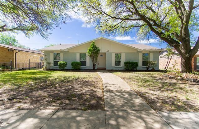 952 Goodwin Drive, Plano, TX 75023 - #: 14552633