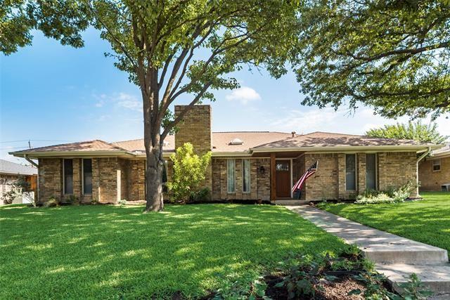 2768 N Hillbrier Circle, Plano, TX 75075 - #: 14618633