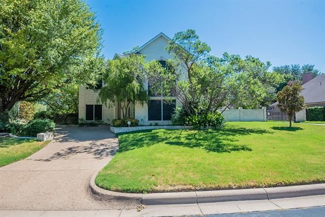6301 Meadows West Drive, Fort Worth, TX 76132 - #: 14658633