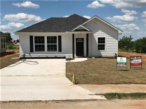 Photo of 523 E Maple Row, Denison, TX 75021 (MLS # 14133634)