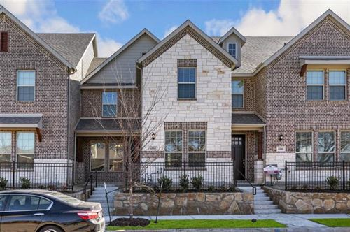 Photo of 6804 Meadow Crest Drive, North Richland Hills, TX 76180 (MLS # 14510634)