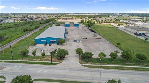 Photo of 204 Mcalister Road NE, Fort Worth, TX 76028 (MLS # 14634634)