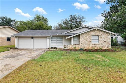 Photo of 1309 Bryn Mawr Place, Denton, TX 76201 (MLS # 14684634)