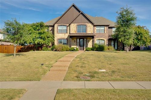 Photo of 304 Highpoint Drive, Sunnyvale, TX 75182 (MLS # 14688634)