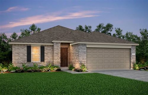 Photo of 1062 Castroville Drive, Forney, TX 75126 (MLS # 14691634)
