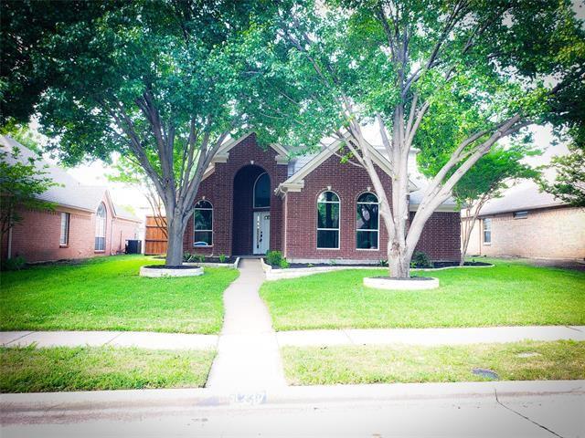 4237 Pinewood Drive, Plano, TX 75093 - #: 14338634
