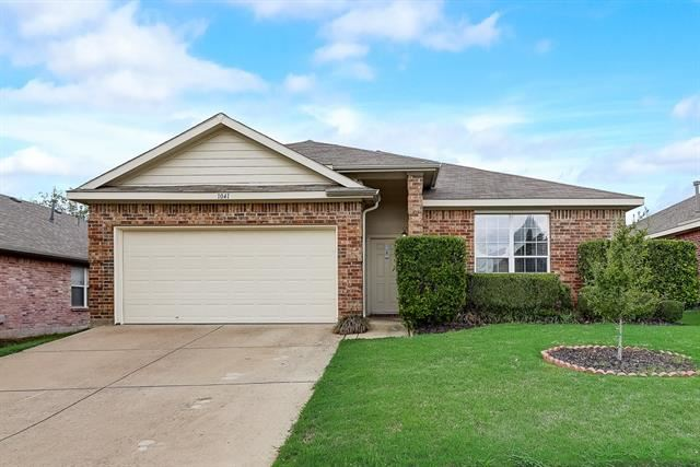 1041 Breeders Cup Drive, Fort Worth, TX 76179 - MLS#: 14428634