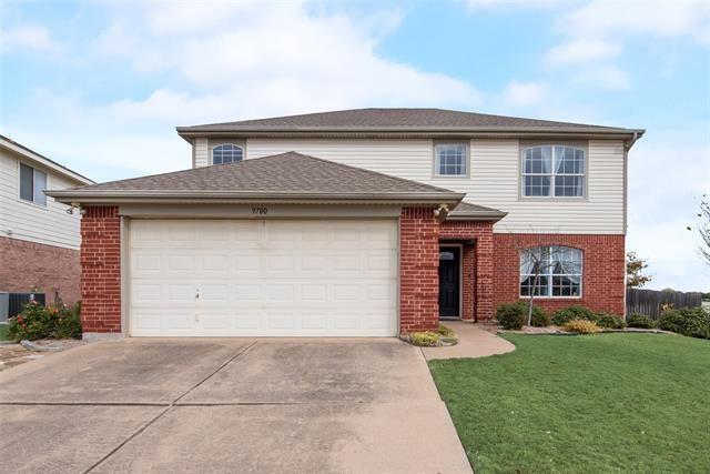 9700 Francesca Drive, Fort Worth, TX 76108 - #: 14475634