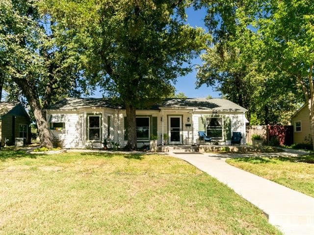2153 W Lotus Avenue, Fort Worth, TX 76111 - MLS#: 14526634