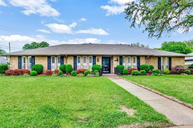 4711 Forest Bend Road, Dallas, TX 75244 - #: 14566634