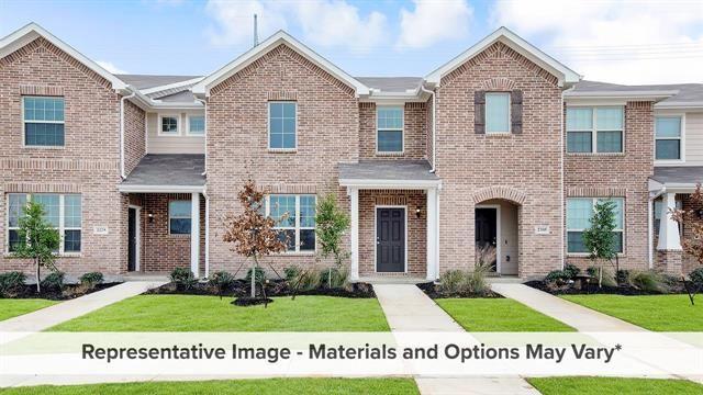 2208 Davenport Drive, Denton, TX 76207 - MLS#: 14609634