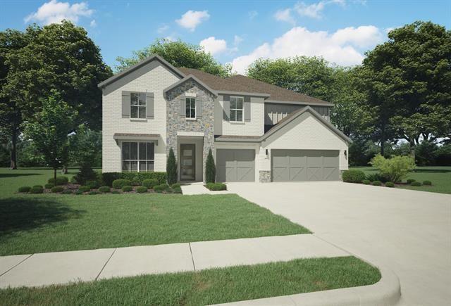 309 Cyprus Grove Drive, Lavon, TX 75166 - MLS#: 14629634