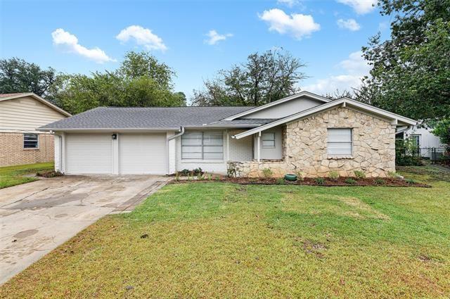1309 Bryn Mawr Place, Denton, TX 76201 - #: 14684634