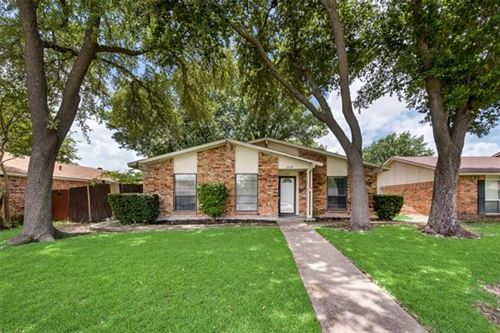 Photo of 2625 Riviera Drive, Garland, TX 75040 (MLS # 14377635)