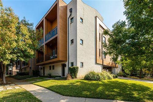 Photo of 3930 Bowser Avenue #7, Dallas, TX 75219 (MLS # 14470635)