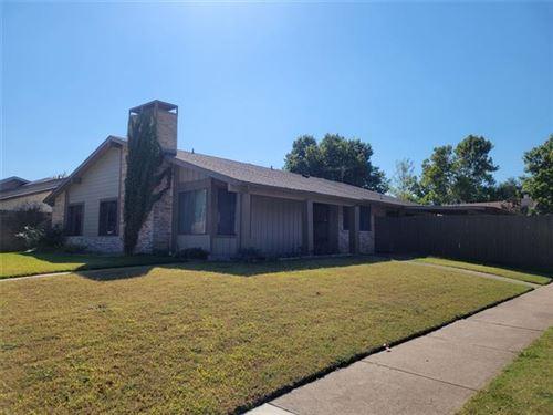 Photo of 3220 Noble Lane, Garland, TX 75044 (MLS # 14696635)