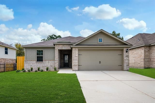 7532 Thunder River Road, Fort Worth, TX 76120 - #: 14406635