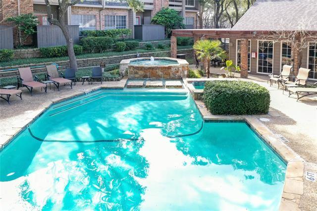 9801 Royal Lane #105, Dallas, TX 75231 - #: 14503635