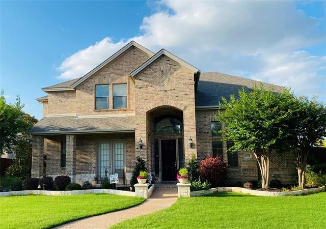 2201 All Saints Lane, Plano, TX 75025 - #: 14598635