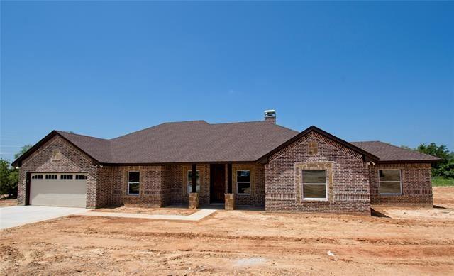 1060 Justin, Weatherford, TX 76082 - MLS#: 14669635
