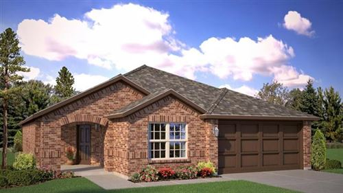 Photo of 9208 LEVERET Lane, Fort Worth, TX 76131 (MLS # 14284636)