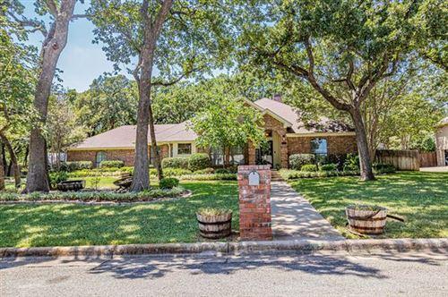 Photo of 1138 Misty Oak Lane, Keller, TX 76248 (MLS # 14404636)