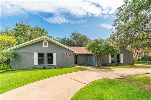 Photo of 6303 Buena Vista Drive, Greenville, TX 75402 (MLS # 14434636)