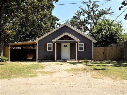 Photo of 293 Private Road 7702, Emory, TX 75440 (MLS # 14604636)