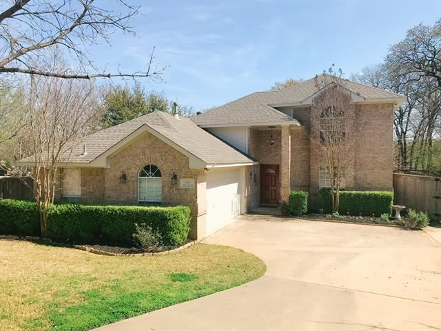 504 Dove Creek Place, Grapevine, TX 76051 - #: 14301636