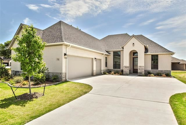 1109 Aviara Court, Granbury, TX 76048 - #: 14353636