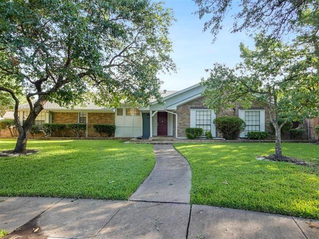 10131 Brentridge Court, Dallas, TX 75243 - MLS#: 14411636