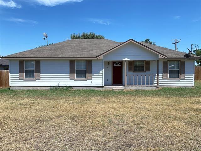 409 S Llano Street, Whitney, TX 76692 - MLS#: 14417636