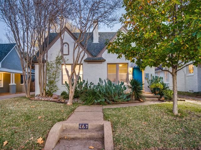 926 N Clinton Avenue, Dallas, TX 75208 - #: 14478636