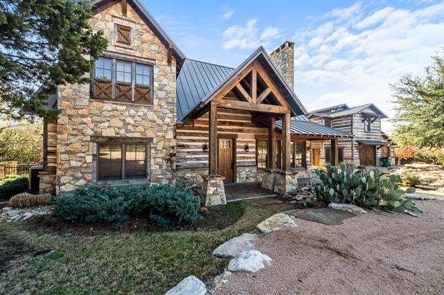 1250 Waterfall Way, Graford, TX 76449 - MLS#: 14496636