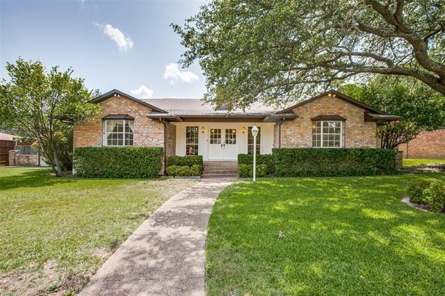 14935 Hillcrest Road, Dallas, TX 75248 - #: 14625636