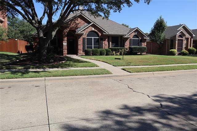 105 Brentwood Court, Allen, TX 75013 - MLS#: 14688636