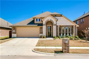 Photo of 504 Eastbrook Drive, Anna, TX 75409 (MLS # 14044637)