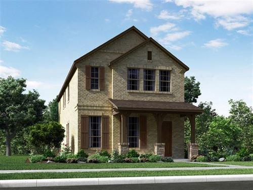 Photo of 7528 Redondo Drive, Rowlett, TX 75088 (MLS # 14184637)